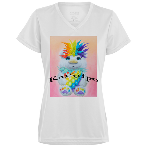Ku'uipo Ladies' Wicking T-Shirt