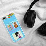 Love Hawaii iPhone Case