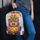 Mahalo Bear Backpack