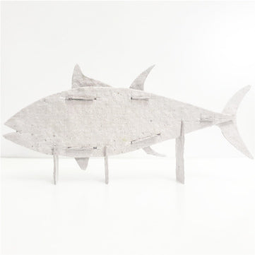 Make and Grow Seeded Paper Animal Designs