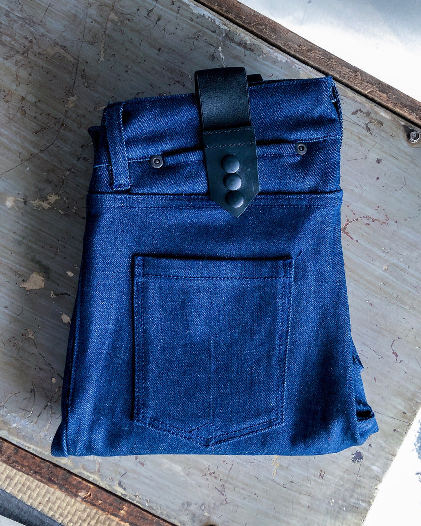 The Skinny - Concealed Carry Jeans