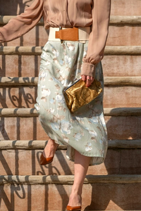 Two Twenty Floral Skirt