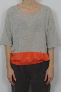 Moth anthropologie top