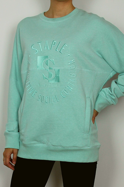 Staple sweatshirt