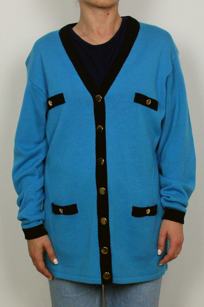 Clifford & Wills Vintage Cardigan