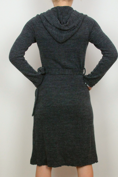 Be Cool hooded dress