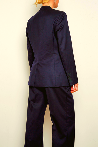 Stella McCartney Suit Set in Navy