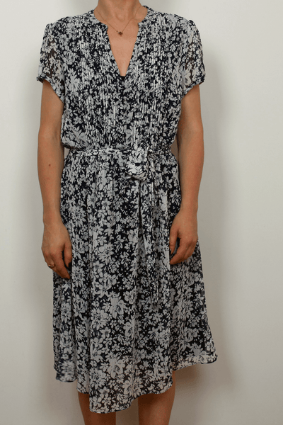 Blair Vintage Summer Dress .