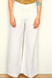 Dothes Linen Pants