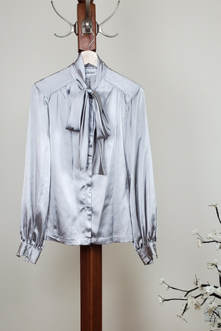 Lady Manhattan Vintage Blouse