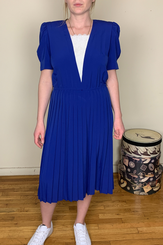 Liz Petites Inc. Vintage Dress