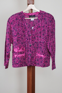 Carole Little Women's Jacket