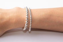 Load image into Gallery viewer, Small Bracelet Sterling Silver