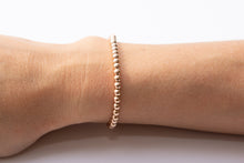 Load image into Gallery viewer, Small Bracelet Rose Gold
