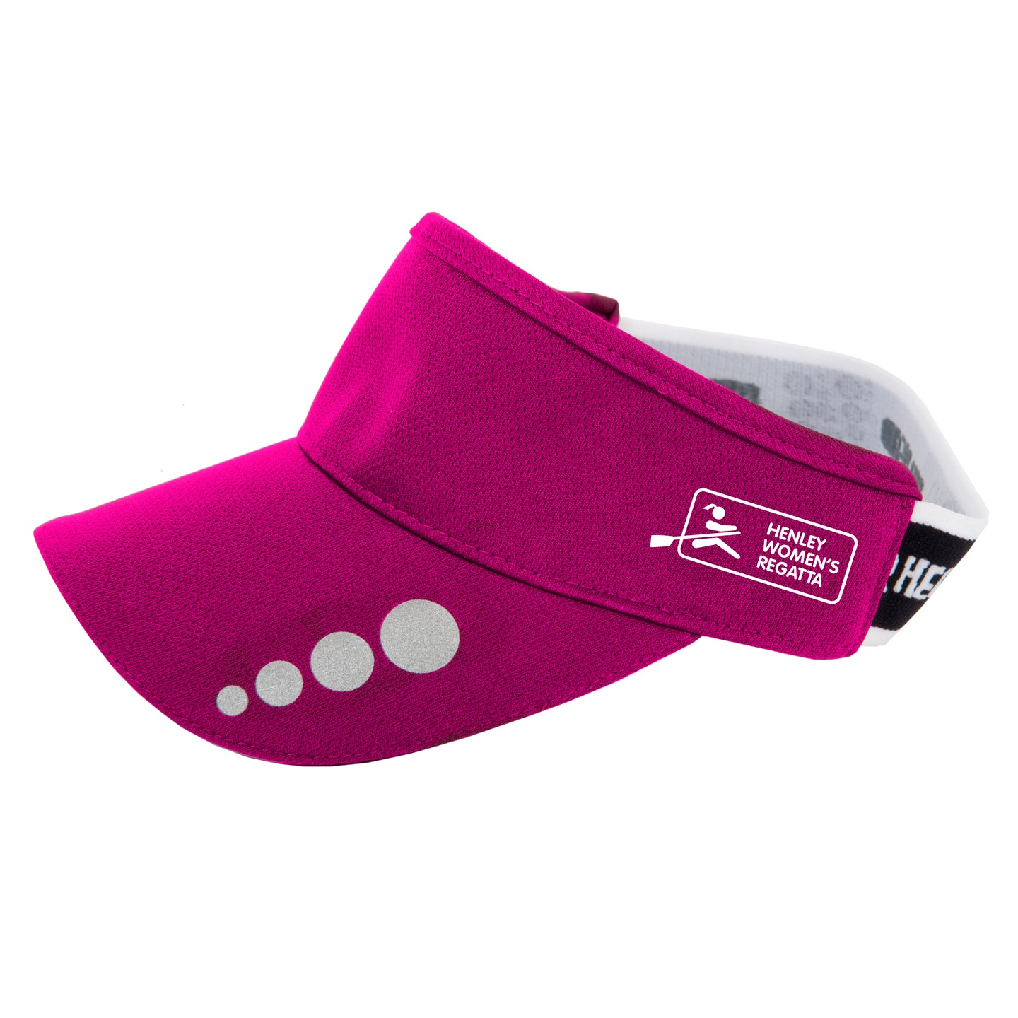 HWR Air Head Microlight Visor