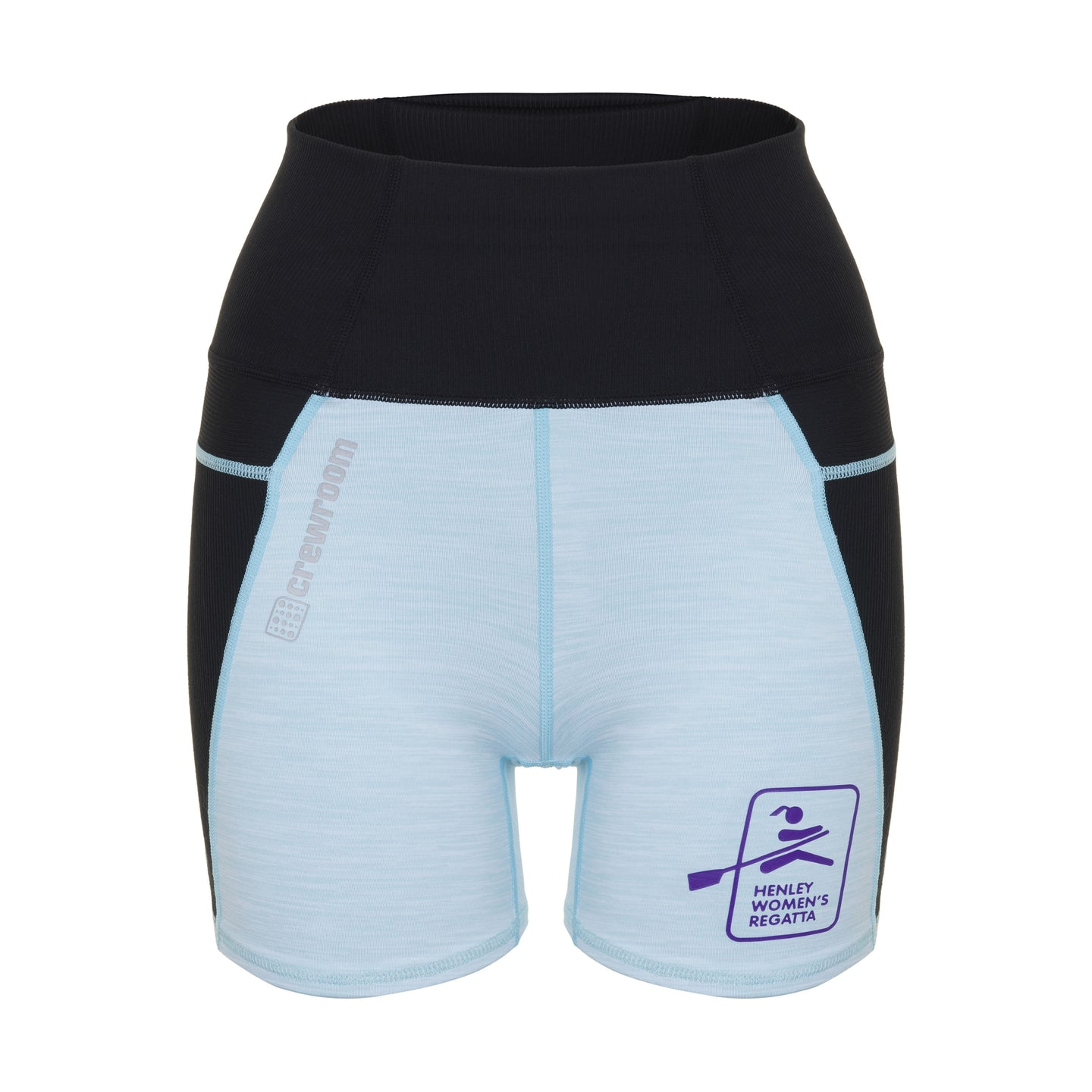 HWR Rowing Short Short