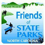 Friends of State Parks North Carolina