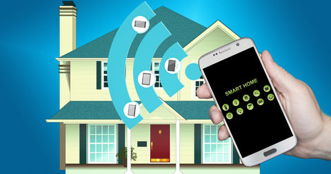 Sonoff Smart Security
