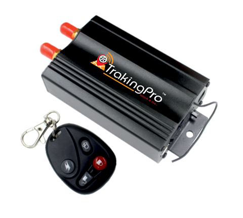 TPro 03  Heavy Vehicle Tracker