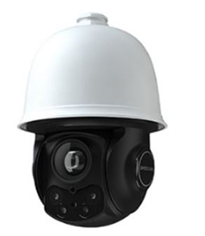 5'' 3 MP IR HD SPEED DOME CAMERA