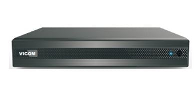 8 CHANNEL HIGH DEFINITION DVR