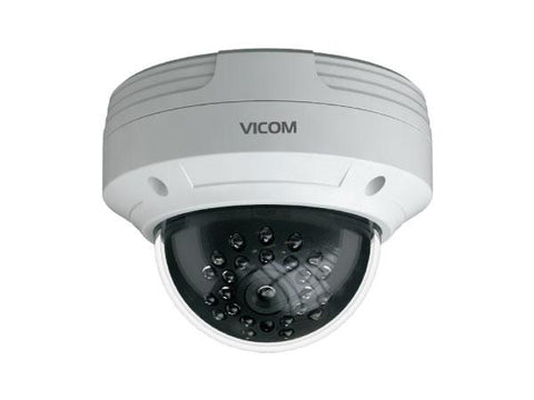 VANDAL PROOF DOME CCTV(IP) CAMERA