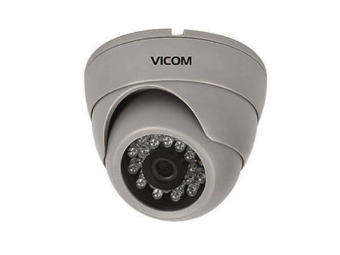HIGH DEFINITION DOME CAMERA
