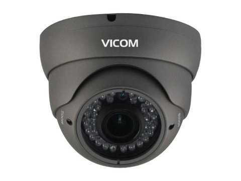 HIGH DEFINITION VARIFOCAL DOME CAMERA