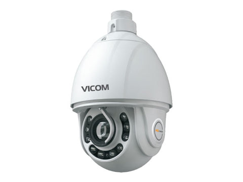 IR HD SPEED DOME CAMERA