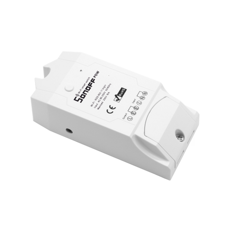 Smart wifi motor pump switch