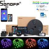 Sonoff L1 smart LED light strip -5 meter