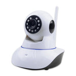 HD WIFI/IP Camera Wireless CCTV 360 degree Camera For Android  and iOS