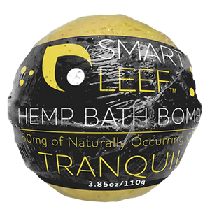 Hemp Bath Bomb - Variety Pack - 50mg - 12ct