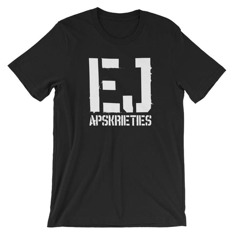 EJ APSKRIETIES Short-Sleeve Unisex T-Shirt