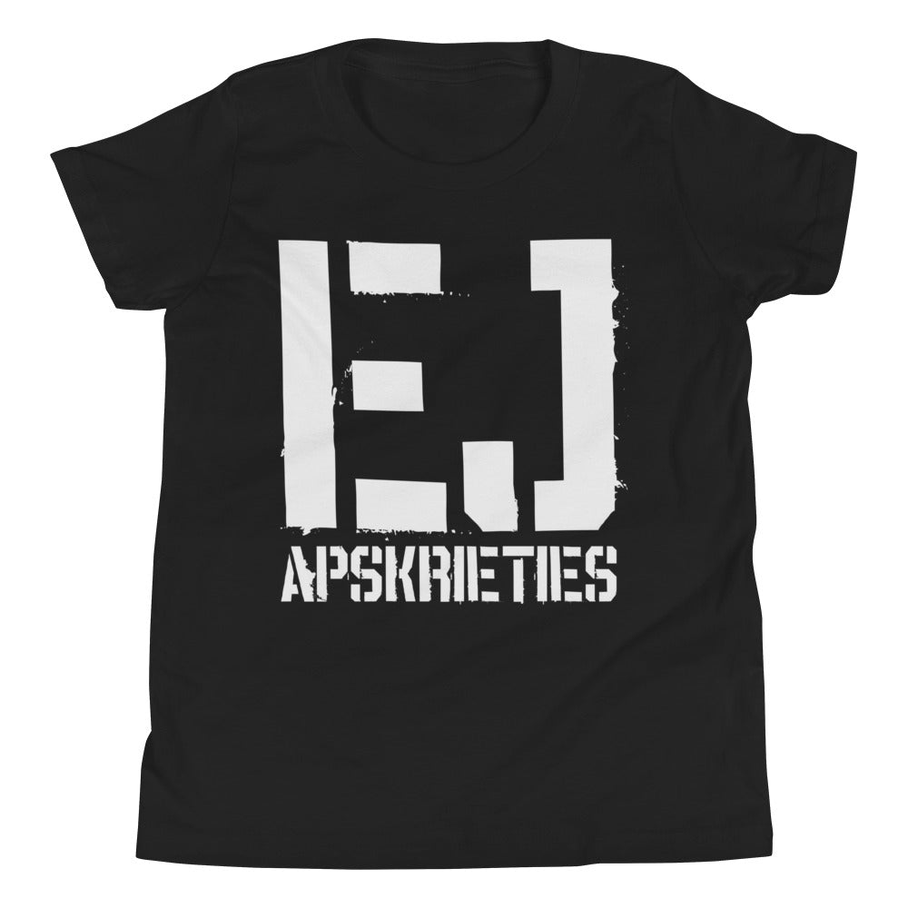 EJ APSKRIETIES Youth Short Sleeve Tee