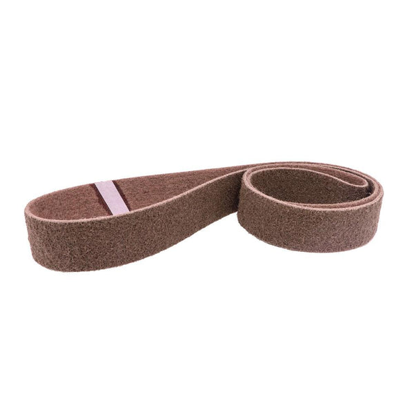 "Coarse 2"" x 72"" Surface Conditioning Sanding Belt"