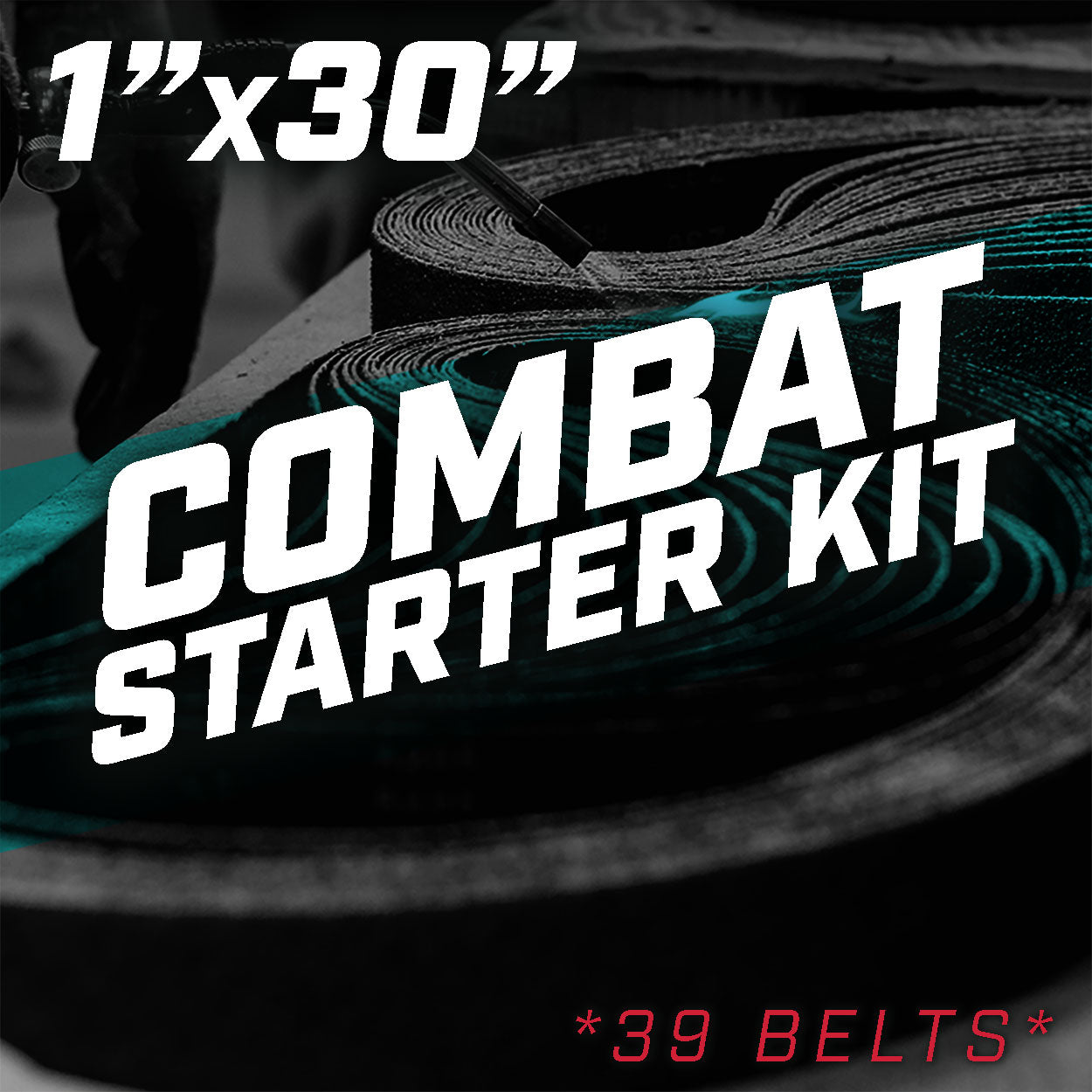 """compare s to 80 A300 3m Trizact 1x30 inch belts, 3 1/"""" x 30/"""""""