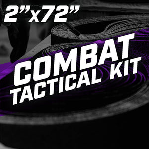 Combat Tactical Kit - Level 2