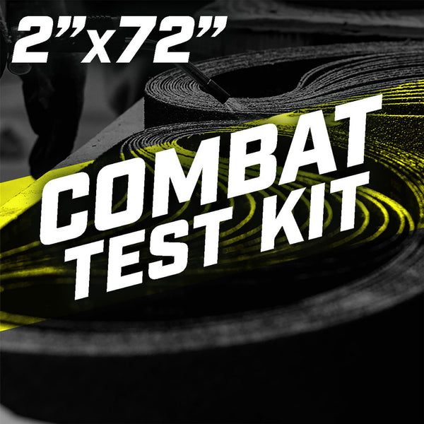 Combat Test Kit - Level 1