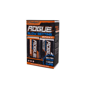 ROGUE Slow-Setting Epoxy (4oz.)