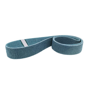 "Very Fine 2"" x 72"" Surface Conditioning Sanding Belt"
