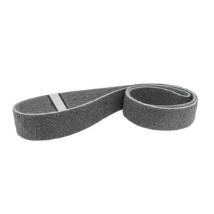 "Ultra Fine 2"" x 72"" Surface Conditioning Sanding Belt"