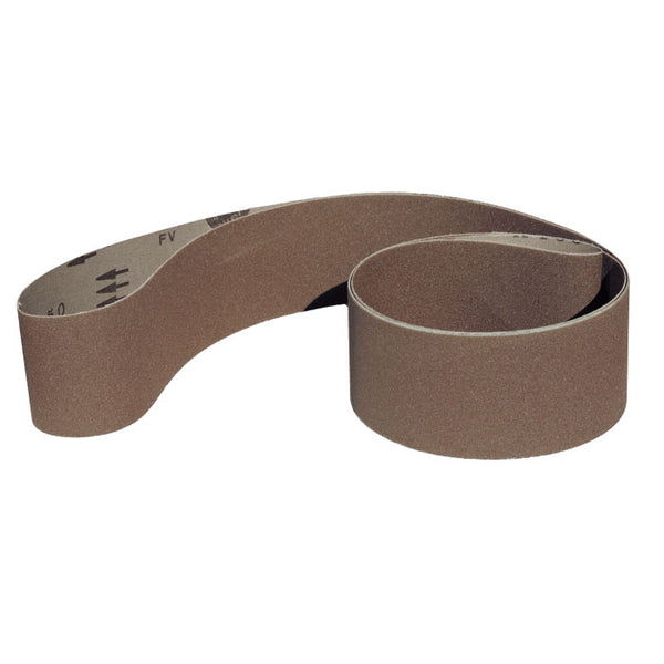 "4"" x 36"" Sanding Belts for Profiling & Sharpening"