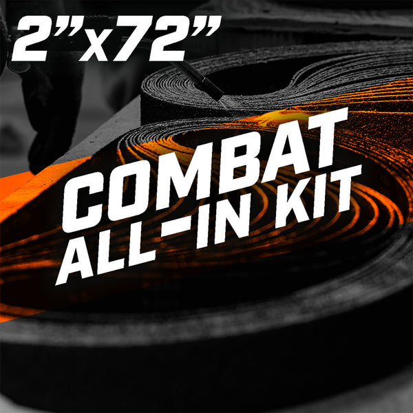 Combat All-In Kit - Level 3