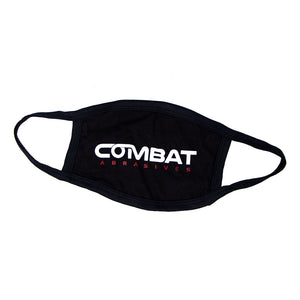 Combat Abrasives Face Mask