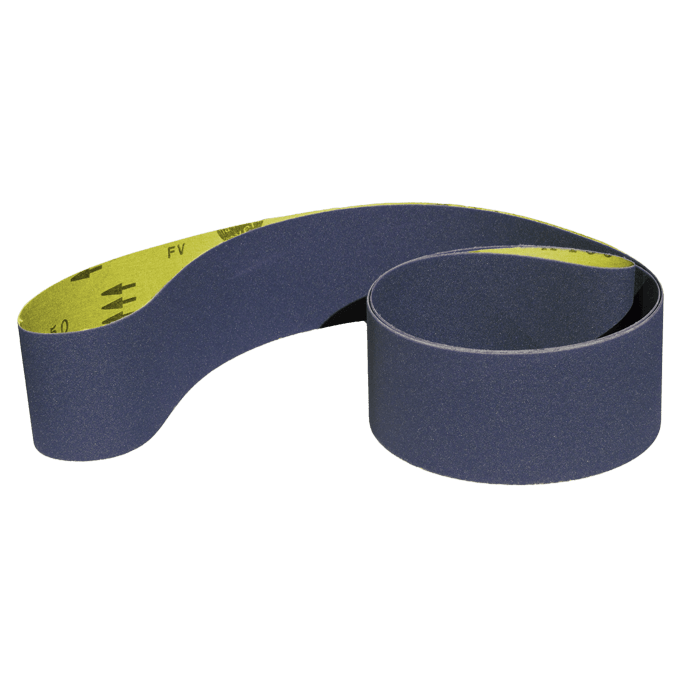 "2"" x 132"" Sanding Belts for Profiling & Sharpening"