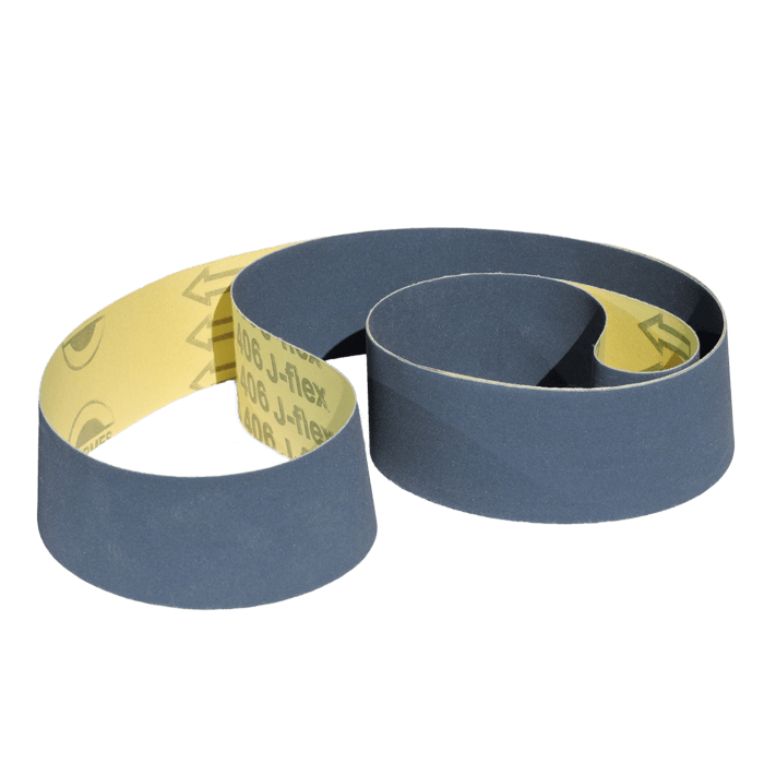 "2"" x 42"" Sanding Belts for Profiling & Sharpening"