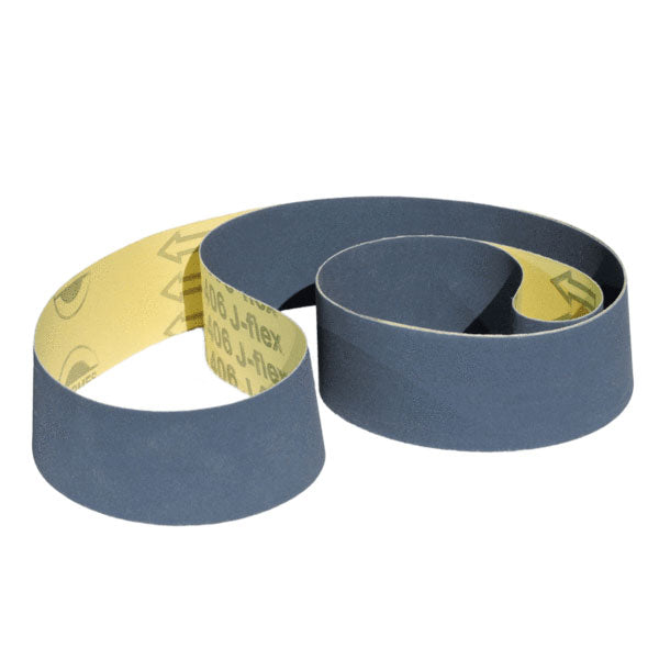"2"" x 48"" Sanding Belts for Profiling & Sharpening"