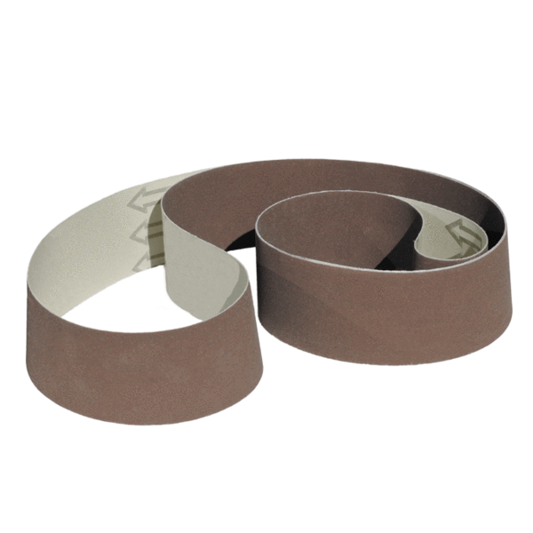 "6"" x 48"" Sanding Belts for Profiling & Sharpening"