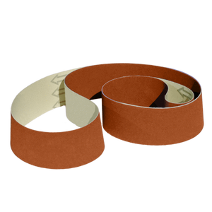 "4"" x 36"" Sanding Belts for Stock Removal"